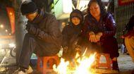 Dự báo thời tiết ngày 5/2: Không khí lạnh tăng cường, Hà Nội rét buốt 8 độ C
