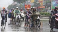 Dự báo thời tiết ngày 5/4: Miền Bắc mưa rét, có nơi lạnh 10 độ