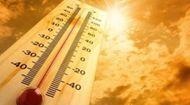 Dự báo thời tiết ngày 13/4: Bắc Bộ có nơi nắng nóng trên 37 độ C