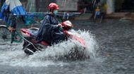 Dự báo thời tiết ngày 5/5: Mưa dông diện rộng ở Tây Nguyên, Nam Bộ