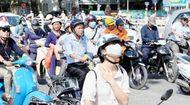 Dự báo thời tiết ngày 16/5: Nắng nóng mở rộng, Hà Nội tăng nhiệt 37 độ C