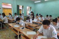 Tuyển sinh - Du học - Ngày thứ 2 kỳ thi tốt nghiệp THPT 2014: 6 thí sinh bị đình chỉ
