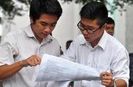 Tuyển sinh - Du học - Đại học đầu tiên công bố điểm thi tuyển sinh