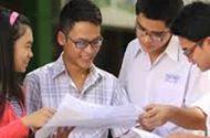 Tuyển sinh - Du học - ĐH Ngoại thương, Bách Khoa HN: Điểm thi và điểm chuẩn dự kiến