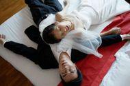 Tâm sự - Sốc khi chồng thú nhận vô sinh ngay đêm tân hôn