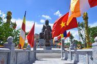 Doanh nhân - Đại gia dựng tượng Phật lớn nhất Đông Nam Á ở Nam Định