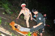 Xã hội - Trắng đêm cứu người trong vụ xe khách lao xuống vực