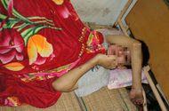 An ninh - Hình sự - Giải cứu bé trai khuyết tật bị bắt cóc, đánh đập, đốt dã man