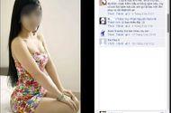 """Xã hội - Gái gọi facebook và những trận đòn vì """"vịt bầu đội lốt thiên nga"""""""