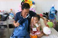 Xã hội - Hình ảnh đòi đến trường xúc động của bé gái 4 tuổi bị bạo hành