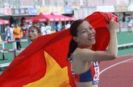 Hậu trường - Nữ hoàng tốc độ Vũ Thị Hương sẽ mang vàng về cho Việt Nam?