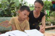 """Giáo dục - """"Bắt đền"""" nhà trường vì con học lớp 5 vẫn không biết đọc, viết"""