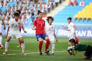 Bóng đá - Thua Hàn Quốc 0-3, tuyển nữ Việt Nam tan mộng giành huy chương