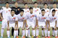 Bóng đá - U19 Việt Nam chốt danh sách dự giải châu Á