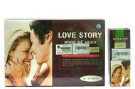Sản phẩm - Dịch vụ - Ngọc đế hoàn (Love Story) - Bí quyết cho cuộc sống  viên mãn