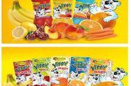 Sản phẩm - Dịch vụ - Nước uống trái cây Yippy – nguồn dinh dưỡng an toàn cho bé