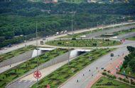 Sự kiện hàng ngày - Cao tốc TP HCM- Dầu Giây, Đại lộ Thăng Long: Xe được chạy 120km/h