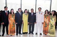 Sự kiện hàng ngày - Đại biểu QH nói gì về thông điệp của Bộ trưởng Trần Đại Quang?