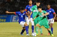 Bóng đá - TRỰC TIẾP, U19 HAGL-U21 Việt Nam: Công Phượng đọ tài Văn Long