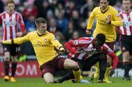 Bóng đá - Link sopcast xem trực tiếp Arsenal-Sunderland