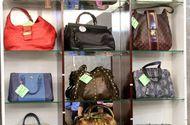 Doanh nhân - Kho hàng hiệu thanh lý hơn 100 món của nữ doanh nhân Sài Gòn