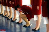 Khởi nghiệp - Bên trong lò luyện tiếp viên hàng không Trung Quốc