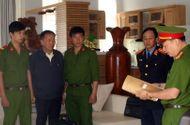 An ninh - Hình sự - Bắt nguyên Giám đốc Công ty Xổ số kiến thiết Lâm Đồng