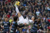 Bóng đá - Link xem trực tiếp trận Real-Granada