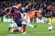 Bóng đá - Link xem trực tiếp trận Bara-Celta Vigo