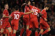 Bóng đá - Link xem trực tiếp Liverpool-Newcastle