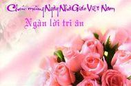 Chuyện học đường - Tin nhắn sms chúc mừng ngày nhà giáo Việt Nam 20/11