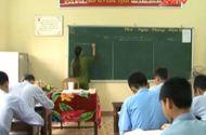 Chuyện học đường - Ngày 20/11: Gặp những người thầy không muốn có học trò