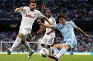 Bóng đá -  Link sopcast xem trực tiếp Man City-Swansea (22h)
