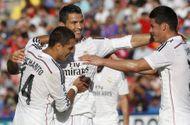 Bóng đá - Link sopcast xem trực tiếp Real Madrid-Eibar