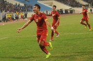 Bóng đá - Việt Nam 2-2 Indonesia: Công Vinh không cứu được ĐT Việt Nam