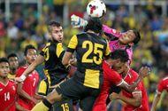 Bóng đá - Link xem trực tiếp Malaysia-Myanmar