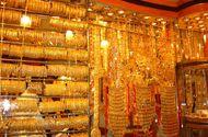 Tài chính - Ngân hàng - Giá vàng ngày 24/11: Vàng trong nước tăng 20.000đ/lượng