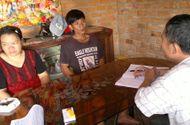 Hồ sơ vụ án - Huỳnh Văn Nén đang ở đâu?
