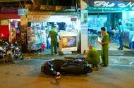An ninh - Hình sự - Lao vào ăn thua sau va chạm giao thông, một người mất mạng