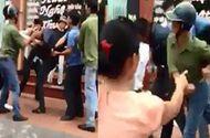 Đời sống - Video: Kết cục bi thảm của 2 gã trộm xe bất thành