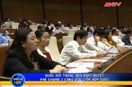 Xã hội - Quốc hội chính thức phê chuẩn Công ước chống tra tấn