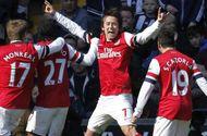 Bóng đá - Link sopcast xem trực tiếp trận Arsenal-West Brom