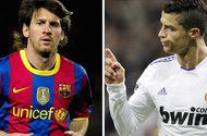 """Bóng đá - """"Ronaldo xuất sắc bằng 2 lần Messi cộng lại"""""""