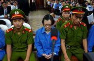 """Hồ sơ vụ án - Xử phúc thẩm Huyền Như: """"Siêu lừa"""" thừa nhận đã gian dối với đồng nghiệp"""