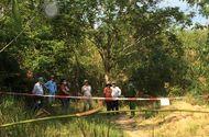 An ninh - Hình sự - Truy tìm đôi nam nữ liên quan đến nghi án người lái xe ôm bị giết