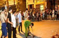 An ninh - Hình sự - Chặn đường sát hại thanh niên cùng xã trong đêm