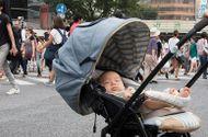 Sản phẩm - Dịch vụ - Kinh nghiệm chọn mua xe đẩy cho bé sơ sinh chất lượng, giá tốt