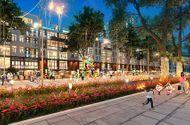 Tài chính - Doanh nghiệp - Mon City phát triển bền vững cùng các nền tảng xã hội