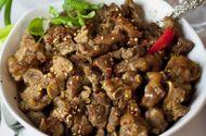 Ăn - Chơi - Ngày đổi gió lạnh ngon cơm với món giả cầy nóng hổi