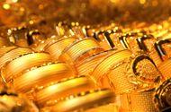 Thị trường - Giá vàng hôm nay 24/5: Giá vàng SJC giảm 120.000 đồng/lượng